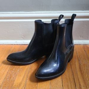 Jeffrey Campbell Rubber Boots